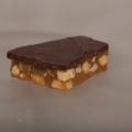 Dark Chocolate Soft Toffee Bar